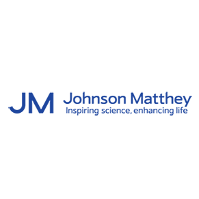 Logo Johnson Matthey