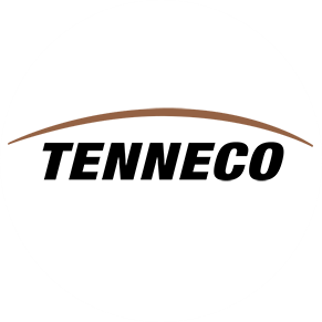 Logo Tenneco GmbH